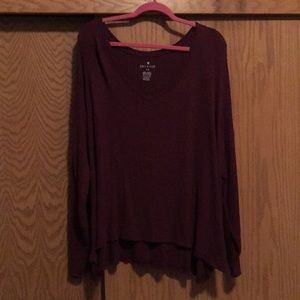 American Eagle Outfitters Sweaters - American Eagle (soft & sexy) oversized sweater